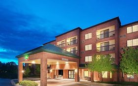 Courtyard By Marriott Denver Golden/Red Rocks photos Exterior