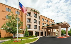 Marriott Courtyard Farmington Ct