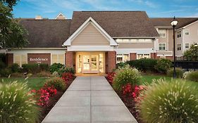 Marriott Residence Inn Milford Ct