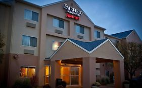 Fairfield Inn And Suites Bismarck Nd