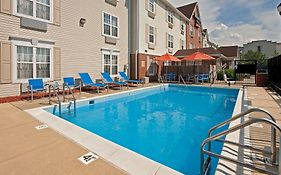 Towneplace Suites Bloomington Indiana