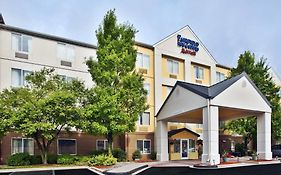Fairfield Inn Hammond