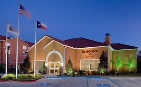 Residence Inn Beaumont Texas