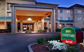 Courtyard Marriott Mobile Al