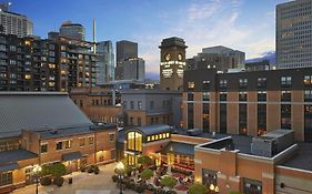 The Depot Renaissance Minneapolis Hotel Minneapolis Mn 4*