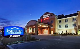 Fairfield Inn & Suites Chattanooga South East Ridge