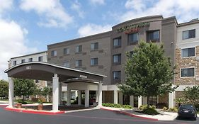 Marriott Stone Oak