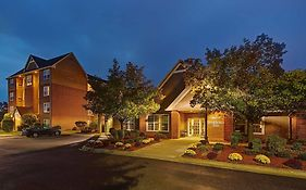 Residence Inn Livonia Michigan