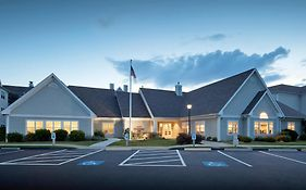 Residence Inn Dartmouth Ma