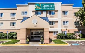 Quality Inn & Suites Golden - Denver West photos Exterior