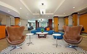 Fairfield Inn And Suites Fort Lauderdale Airport