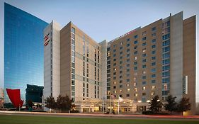Marriott Courtyard Indianapolis Downtown