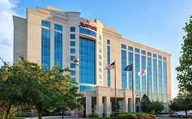 Marriott Indianapolis Keystone