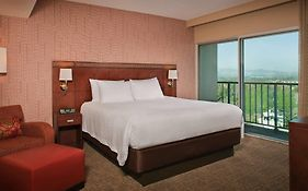 Marriott Sherman Oaks