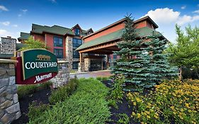 Marriott Hotel Lake Placid