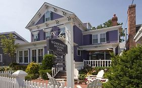 Somerset House Inn Provincetown Ma