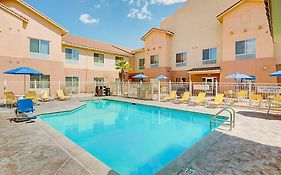 Fairfield Inn & Suites Twentynine Palms-Joshua Tree National Park