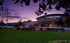 Courtyard Marriott Montvale Nj