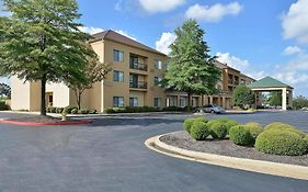 Marriott Courtyard Bentonville Ar