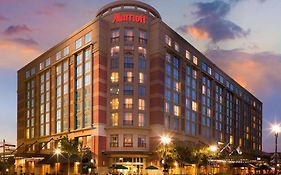 Marriott Sugar Land Tx