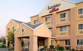 Fairfield Inn Kennewick Wa