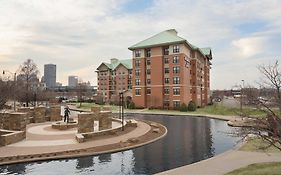 Residence Inn Oklahoma City Downtown Bricktown