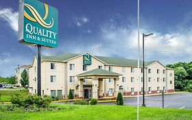 Quality Inn & Suites Hershey Pa