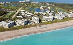 Marriott Beach Resort And Marina Hutchinson Island