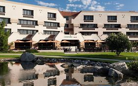 Courtyard by Marriott Rancho Bernardo