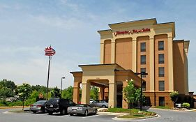 Hampton Inn And Suites Frederick-Fort Detrick