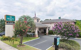 Quality Inn Goose Creek sc Reviews