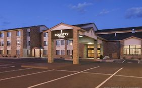 Country Inn And Suites Coon Rapids Minnesota