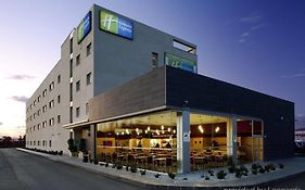 Holiday Inn Express Malaga Airport photos Exterior