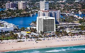 Marriott Courtyard Fort Lauderdale Beach