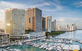 Marriott Biscayne Bay Florida