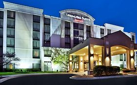 Springhill Suites Chicago Southwest at Burr Ridge Hinsdale