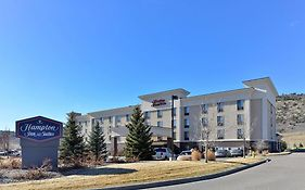 Hampton Inn Littleton Colorado