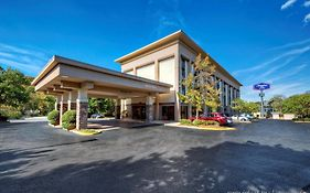 Brentwood tn Hampton Inn