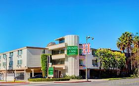 Dunes Inn Wilshire Los Angeles