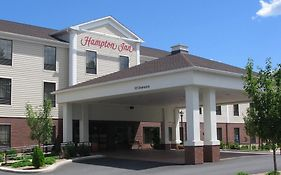 Hampton Inn Amherst