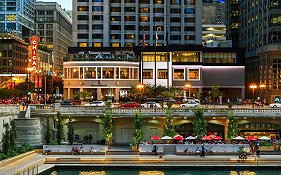 Renaissance Chicago Downtown Hotel photos Exterior