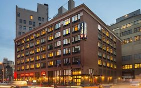 Hilton Garden Inn Tribeca New York