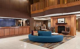 Fairfield Inn And Suites Atlanta Airport South