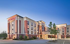 Hampton Inn And Suites Providence/smithfield