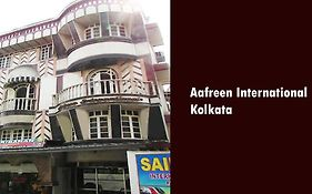 Aafreen International Hotel Kolkata