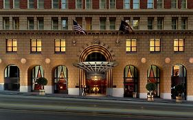 Omni San Francisco Hotel  United States
