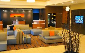 Marriott Courtyard Baldwin Park Ca