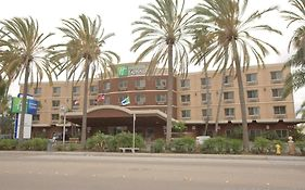 Holiday Inn Express Chula Vista California