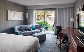 Marriott Courtyard Foster City