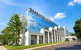 Embassy Suites Cincinnati Blue Ash